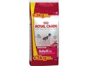 Royal Canin Hundefoder (Foto: Petworld.dk)