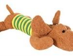 Hunde har brug for legetøj (Foto Petworld.dk)
